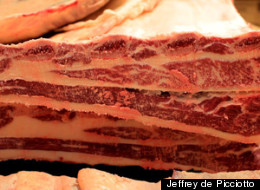 Where Do Your Short Ribs Come From?