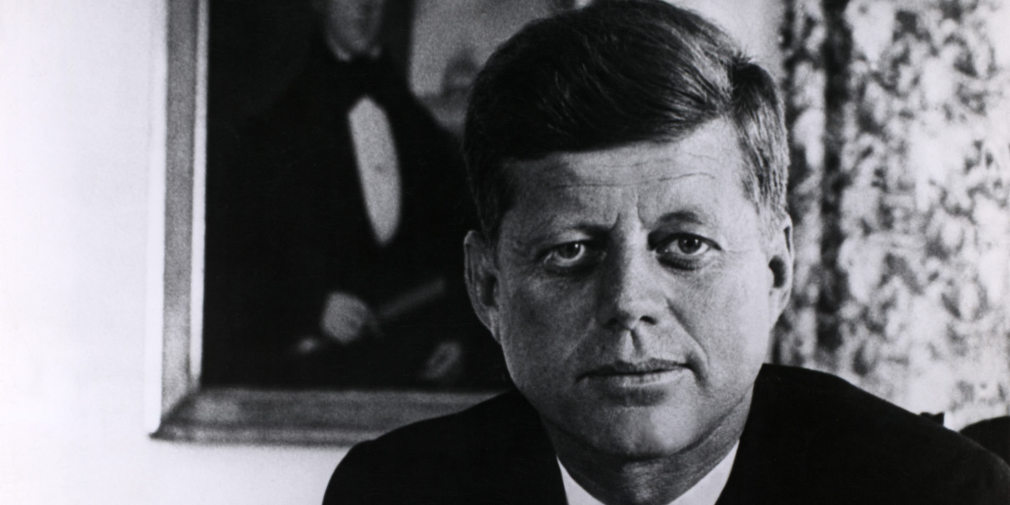 an introduction to the life and legacy by president john f kennedy In a video made in partnership with the john f kennedy library in honor 27, and jack, 24 —remember president kennedy's legacy i've thought about him and missed him every day of my life, but growing up without him was made easier thanks to all of the people who kept him in their.