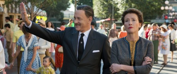 saving mr banks review