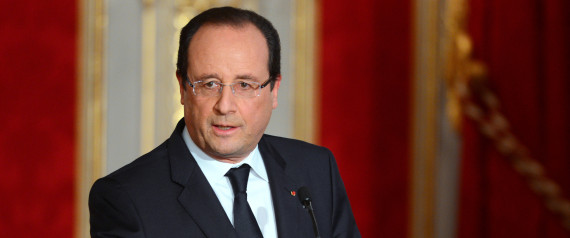HOLLANDE WWI