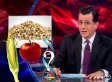 Colbert On Washington GMO Labeling: 'Questioning What's On Your Plate Is Un-American' (VIDEO)