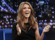 Celine Dion's Reaction To Her Own Singing Is Hilarious