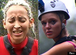 VIDEO: I'm A Celebrity's Biggest Wimps