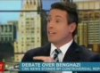 CNN Dives Into The '60 Minutes' Benghazi Controversy