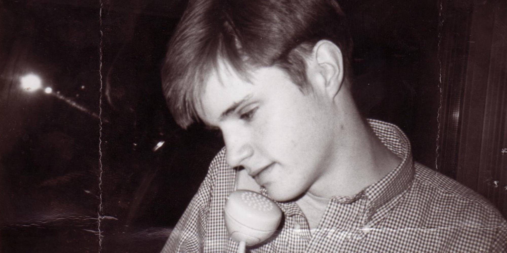 Matt Shepard Is a Friend of Mine | Richard M. Weinberg