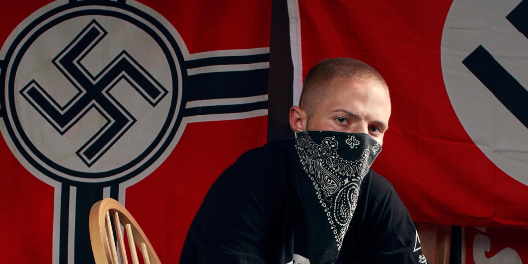 Meet The Nazi Skinheads Of Greenpoint Brooklyn