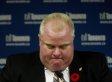 Rob Ford, Toronto Mayor, Has Had A Few Regrets.. A Few Denials