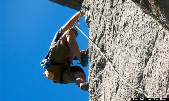 rock climbing tahoe