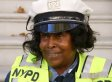 Mentoria Hutchinson, NYPD's Dancing Traffic Cop, Gives New Meaning To 'Dancing In The Streets'