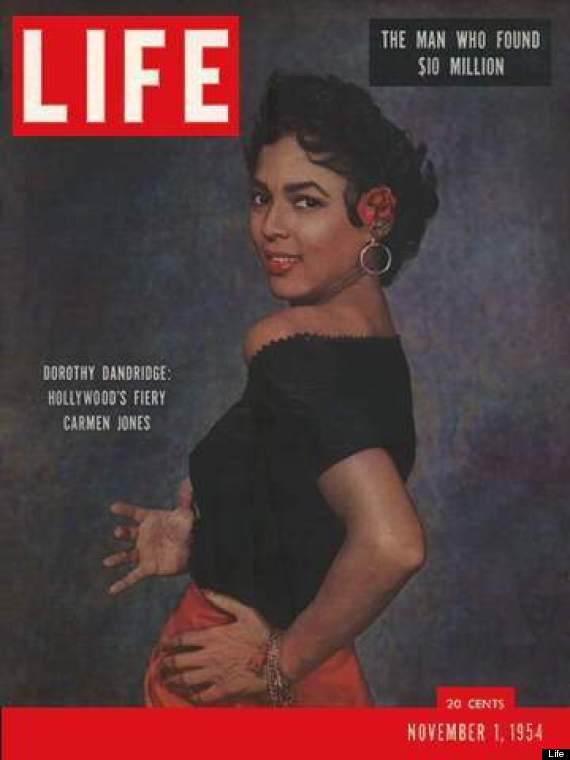 dorothy dandridge photos