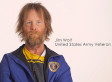 Jim Wolf, Homeless U.S. Army Veteran, Undergoes Incredible Transformation In Time-Lapse Video (VIDEO)
