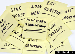 Why We Should Make Goals Instead Of Resolutions
