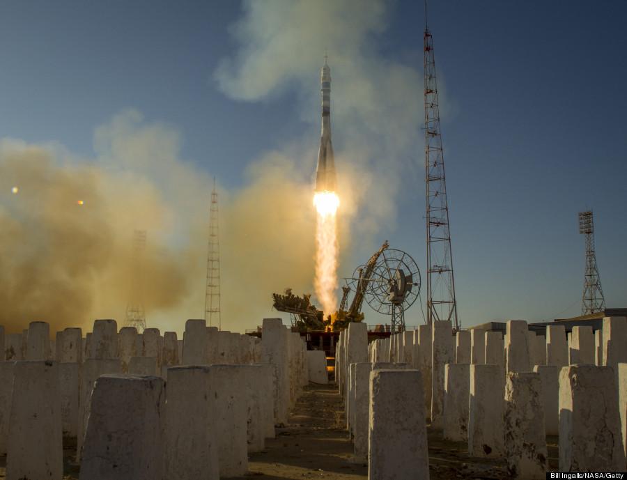 soyuz tma11m rocket