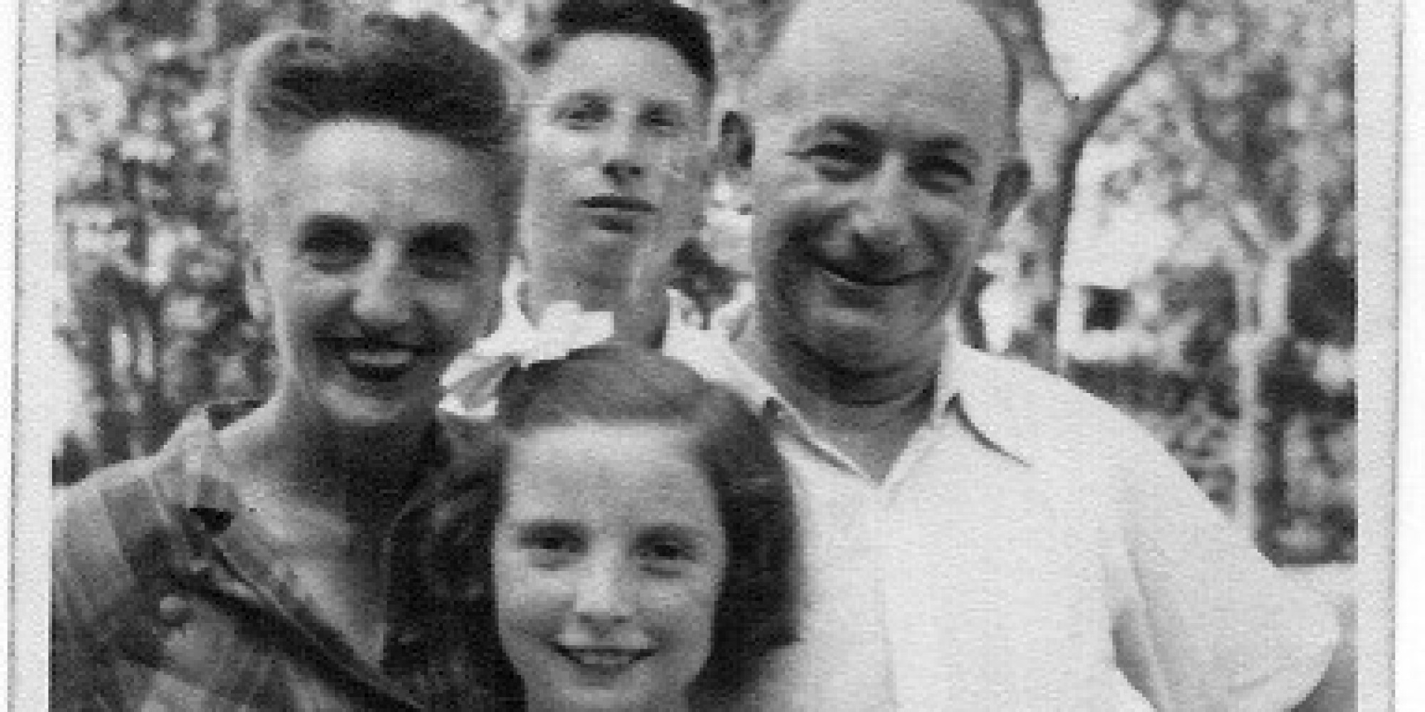 Holocaust Survivors Search For SS Officer Who Saved Them