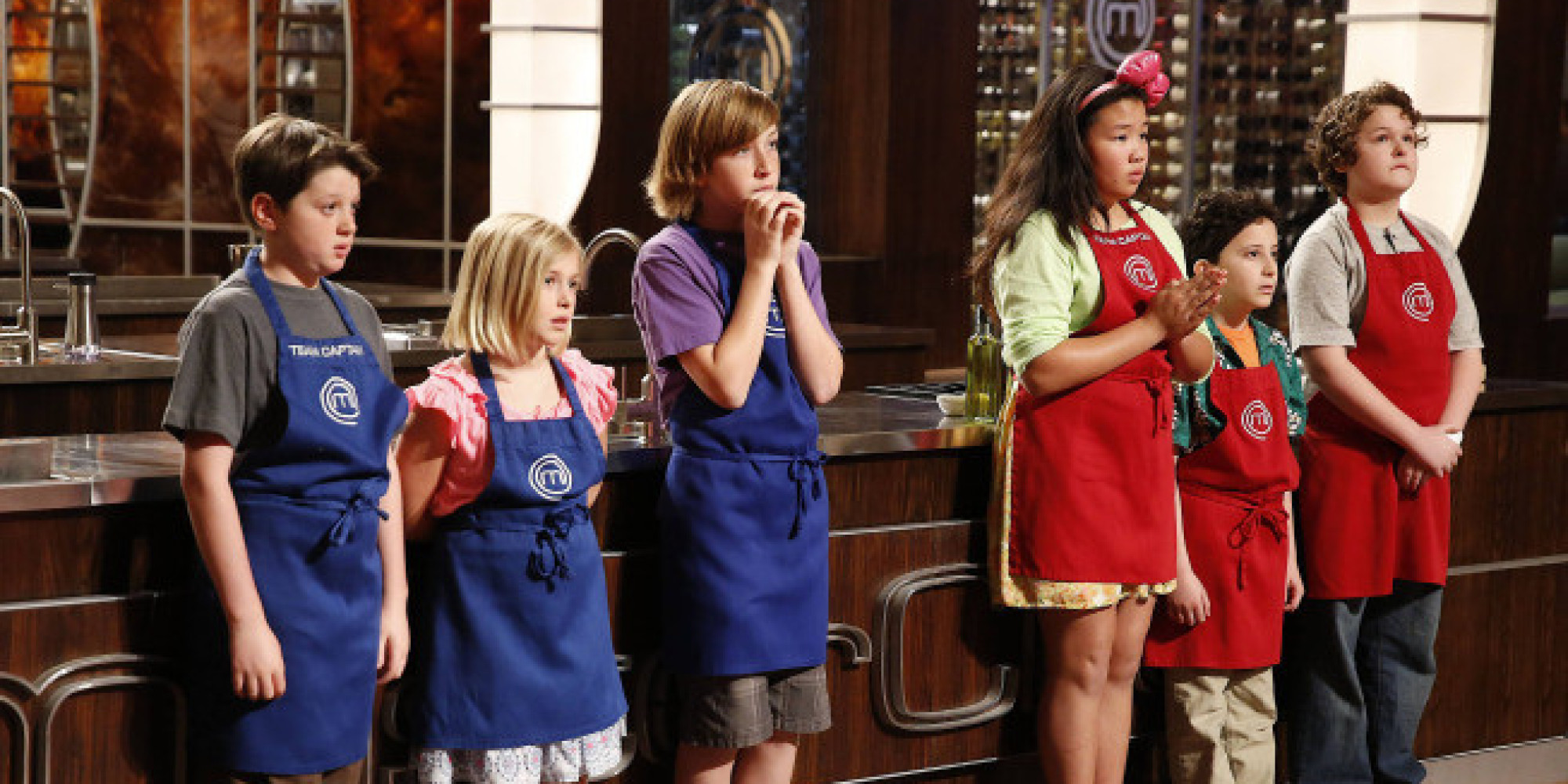 everything you wanted to know about masterchef junior huffpost