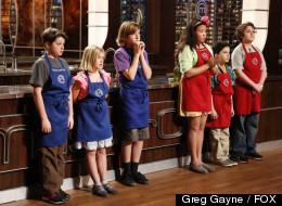 'MasterChef Junior' Returns For Season 2