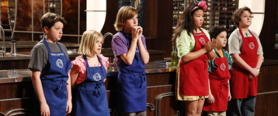 masterchef junior casting