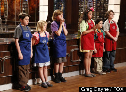 'MasterChef Junior' Returns For Season 2