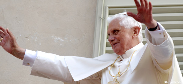 There Should Never Be Two Popes
