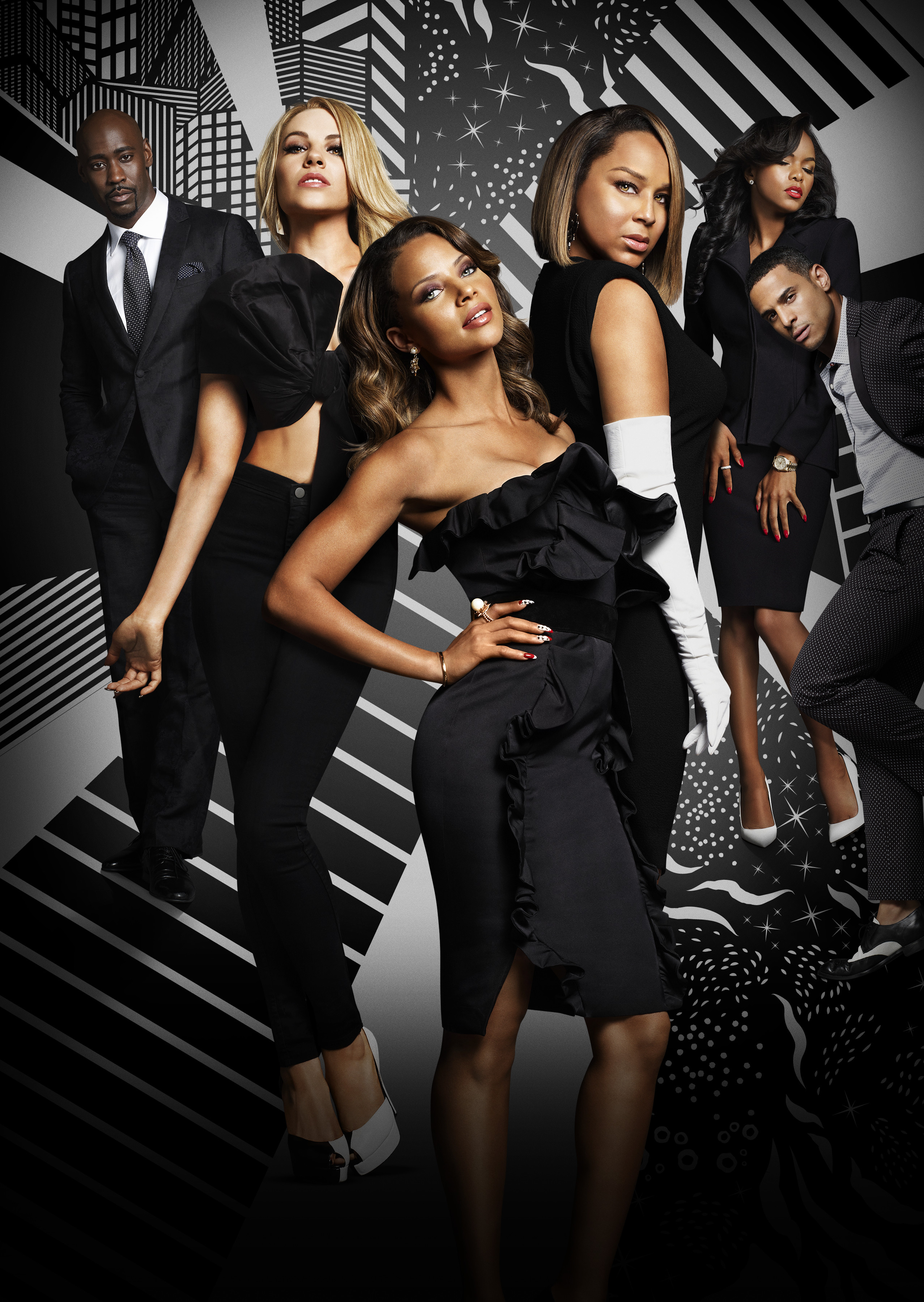 vh1 single ladies season 3