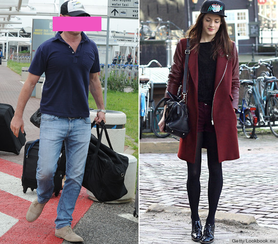 Fashion World Brogues Women