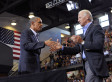 Obama Touts Joe Biden As 'One Of The Best Vice Presidents In Our History'