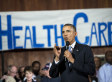 Obama Considers Administrative Fix To Health Care Law