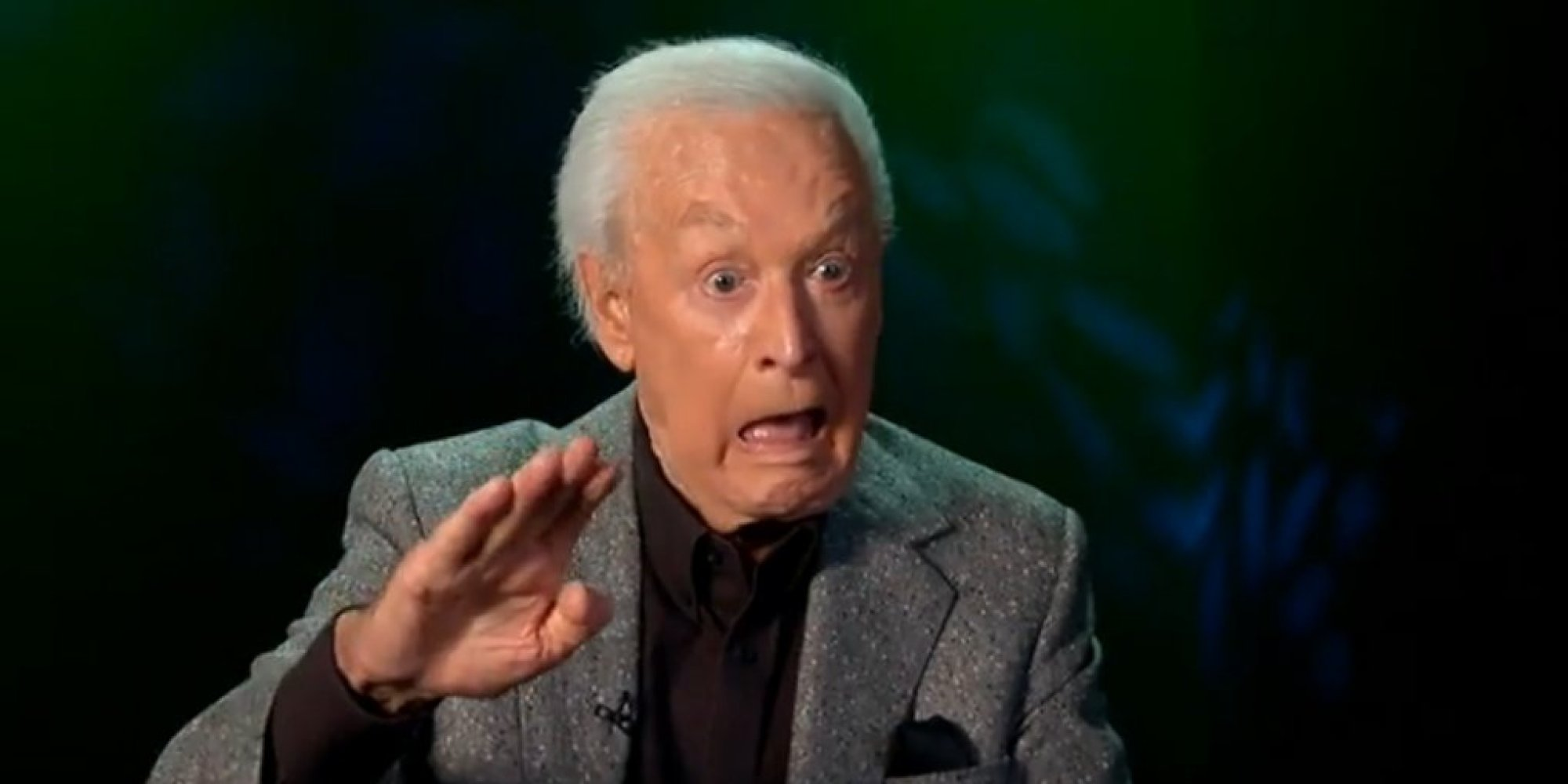 Bob Barker On Staying In Shape Throughout His Career: 'I ...