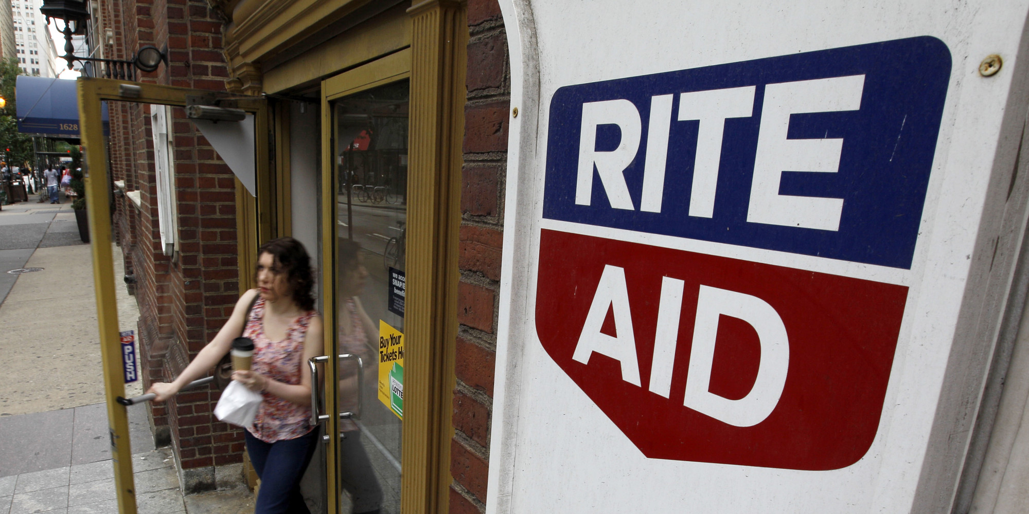 Rite Aid Steps Up Its Beauty Game With Premium Makeup Brands
