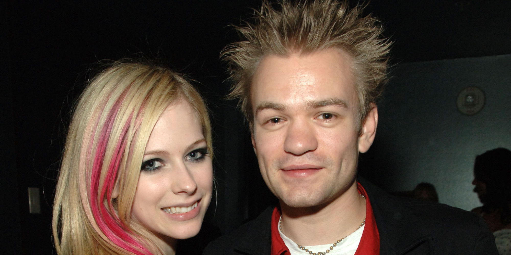 Consider, avril lavigne deryck whibley come forum