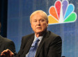 Chris Matthews Ruins Young Ballerinas' Christmases With Obama Interview