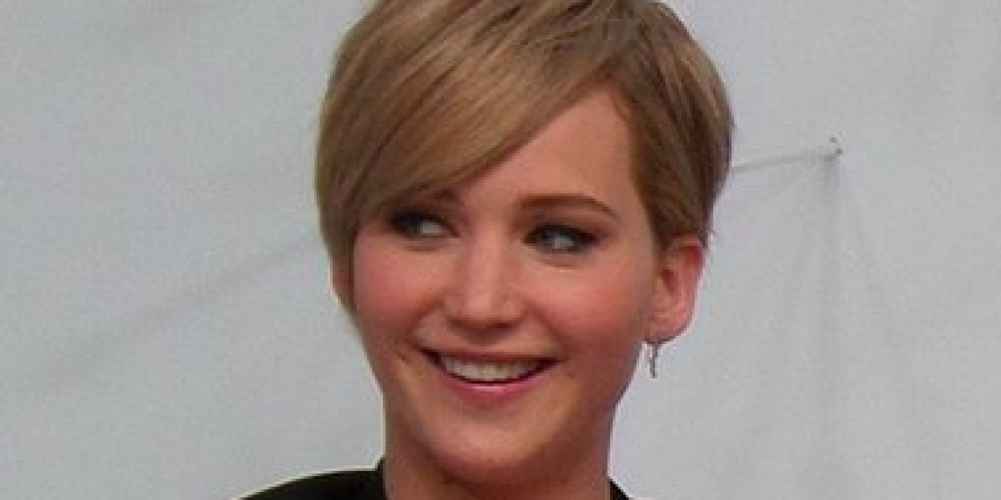 Jennifer Lawrence's Pixie Cut Decision, Explained: 'It Just Couldn't ...