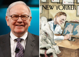 Buffett New Yorker