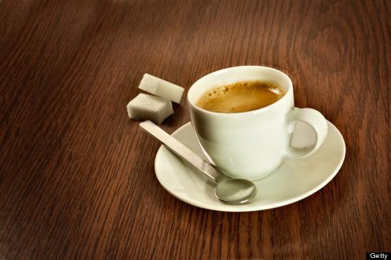italy espresso