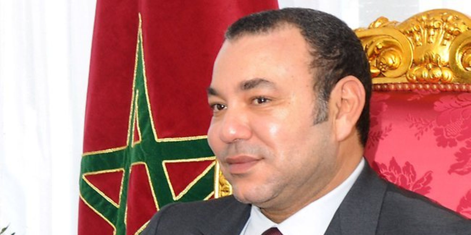 Rencontre obama mohammed vi