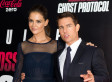 Tom Cruise Admits Katie Holmes Divorced Him To Protect Suri From Scientology