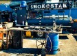 Street Food Start-Ups: David Carter, Founder Of Smokestak