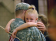 Co-Parenting Across The Globe Led This Divorced Military Couple To Remarry (VIDEO)