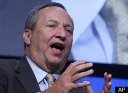 Larry Summers Storms Blizzards Job Numbers Unemplo