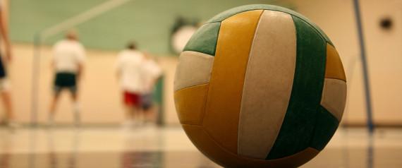 VOLLEYBALL DISCIPLINE