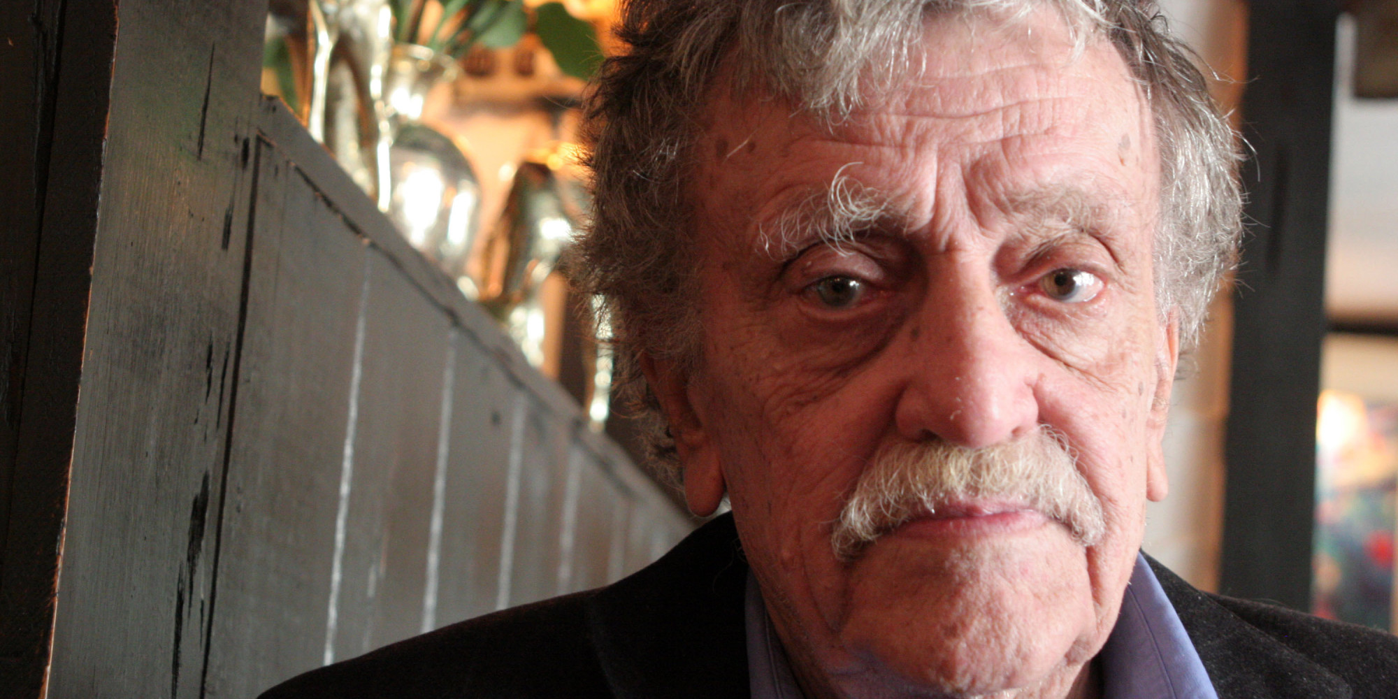 here s what kurt vonnegut can teach you about life the here s what kurt vonnegut can teach you about life the huffington post