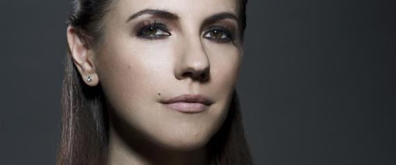 LOST GIRL SEASON 4 ANNA SILK