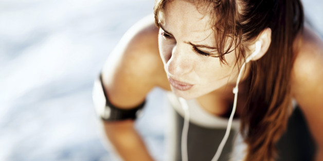 Women Get Short Of Breath Faster Than Men While Exercising