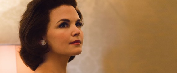 GINNIFER GOODWIN JACKIE O