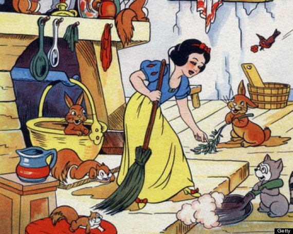 Snow White And The Seven Dwarfs Facts Snow White And The Seven