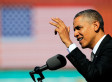 Obama Approval Rating Drops On Economy, Immigration
