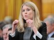 Michelle Rempel, Tory MP, Frustrated By Sexism In Canadian Politics (VIDEO, TWEETS)