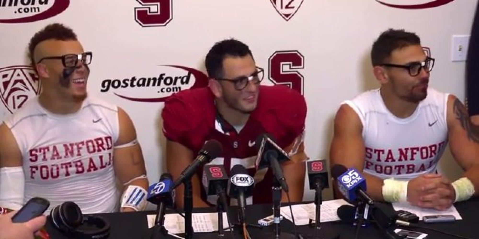 StanfordFootball