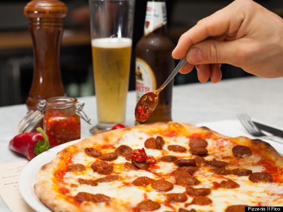 pizzeria il fico