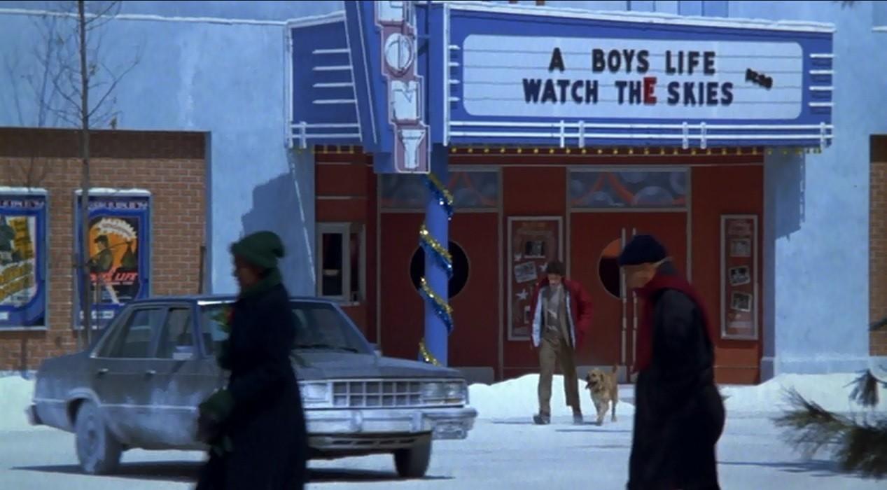 gremlins theatre